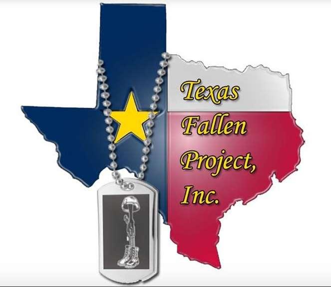 Inaugural Texas Fallen Project Gala