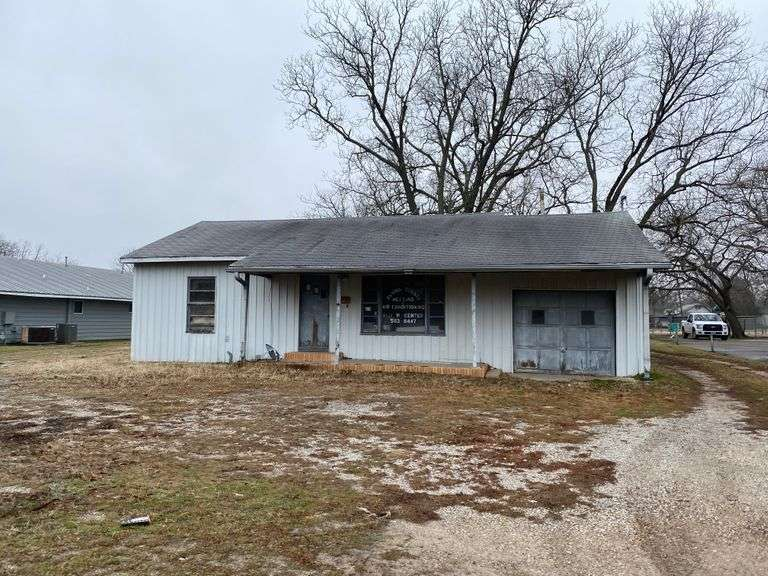 Fannin County Commercial Real Estate