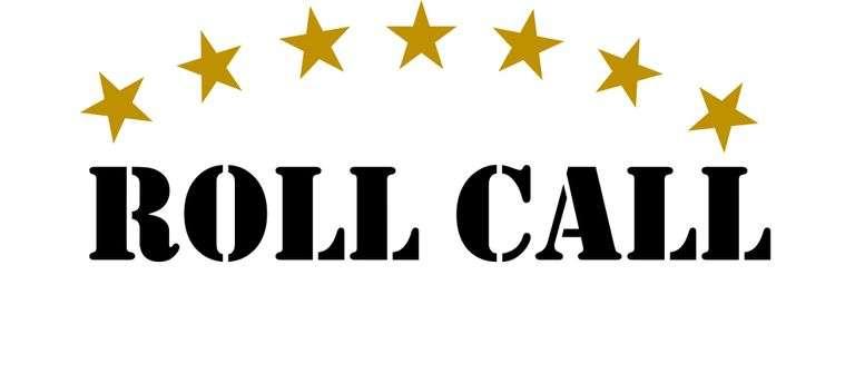 Roll Call Auction Fundraiser