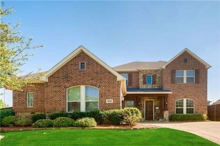 COMING SOON May 23rd, 2021 Grapevine Colleyville ISD, Euless, Texas, Creekwood Estates Single Family Home in Active Community