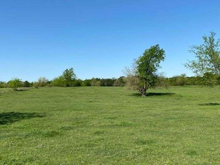 Sulphur Springs land for sale