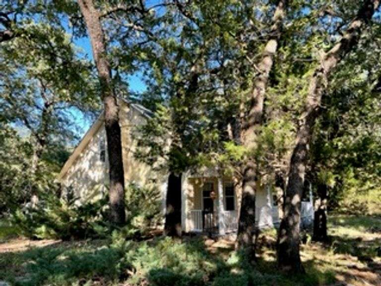 12 Acre Property with House-Wise CO TX