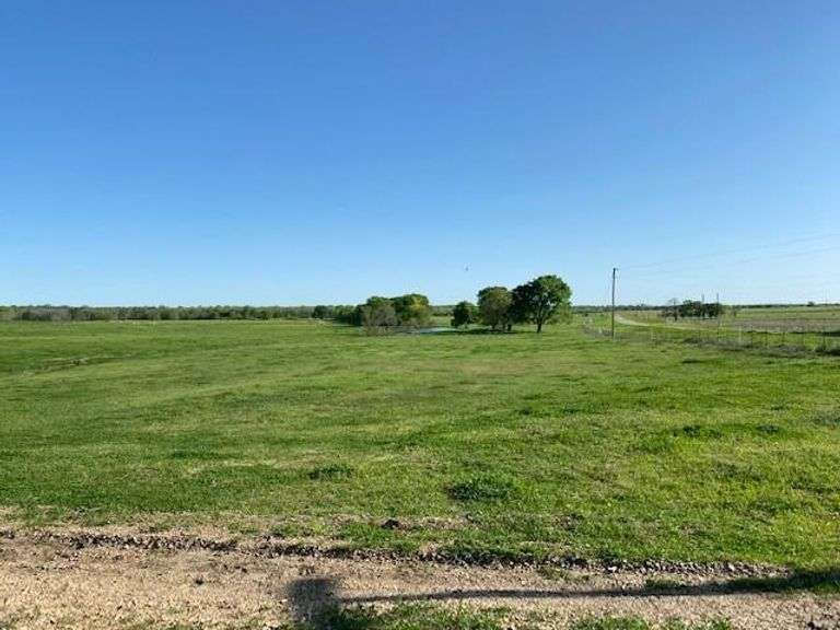40 Acres in Texas for Sale, Hopkins County