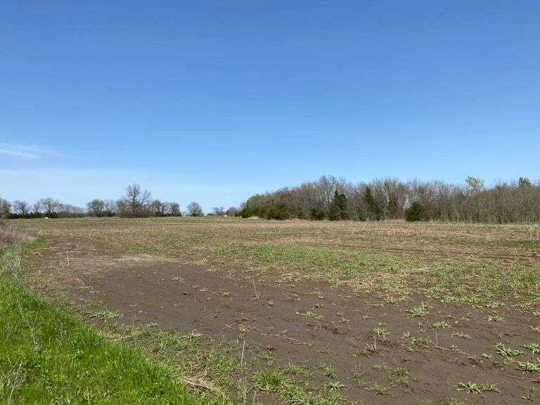 80 Acre Texas Farm Land Property Near Paris_Horse_Cattle_Acreage_ For Sale