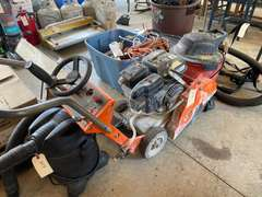 Kubota, Convertible Mustang, Chev Tilt Bed truck, Tools, Cast Iron, Appliances, Household, Collectibles