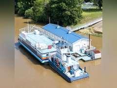 Celebrations Riverboat