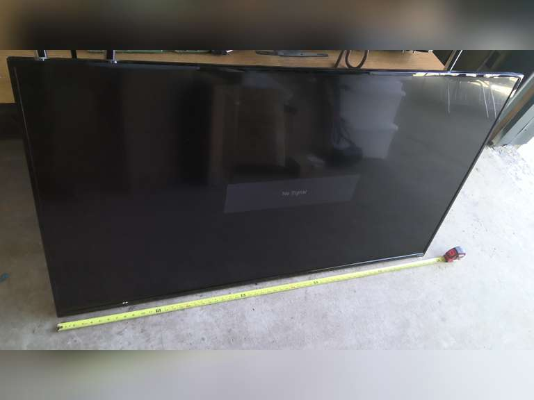 60 INCH VIZIO TV, & NEW MERCHANDISE & SOME NICE USED ITEMS