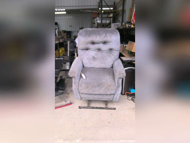 WORKING LIFTCHAIR, CONSTRUCTION SUPPLIES, ANTIQUE FURNITURE, TOOLS, OLD HOUSE DOORS