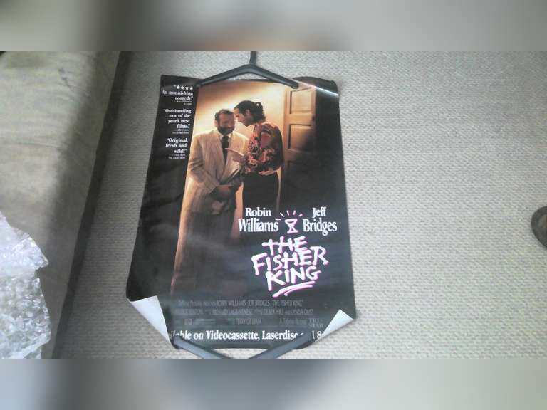 MOVIE POSTERS, FROM CLOSED VIDEO STORE, CLOSED MANY YEARS AGO!!!!