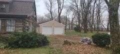 *SALE PENDING* Ref 1443 - 530 Catt Rd., Saint Francisville, IL  62460