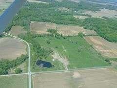 SOLD! Ref # 1034 Jasper Co. Land