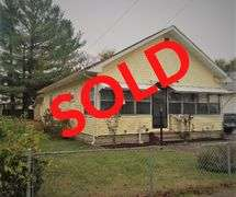 *SOLD* Ref 1442 - 1706 13th Street, Lawrenceville, IL 62439