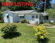 *NEW LISTING* Ref 1457 - 9159 St. Rt. 250, Lawrenceville, IL  62439