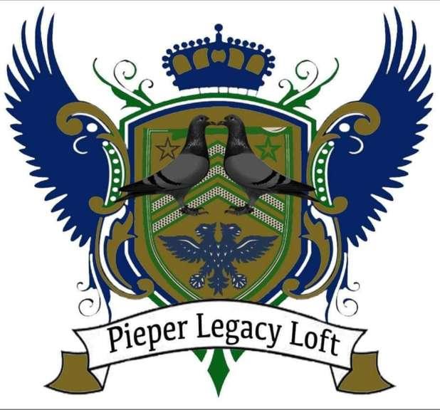 Pieper Legacy Loft Mark Pieper