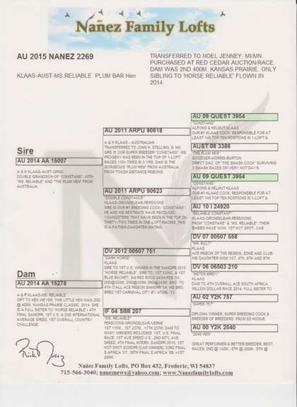 15-NANEZ-2269 Plum Bar H