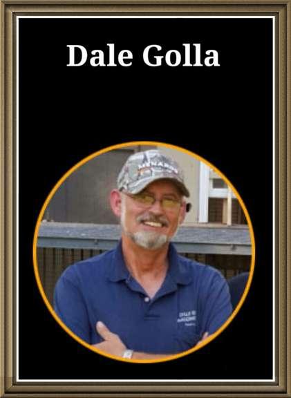 Dale Golla - Jay Tao Loft