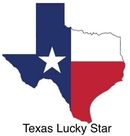 Texas Lucky Star Loft