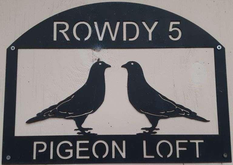 Darrell Johnson Rowdy5Lofts