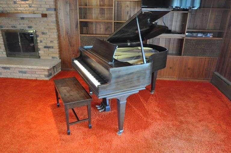 Bonna Casey Estate Vintage Furniture Online Auction