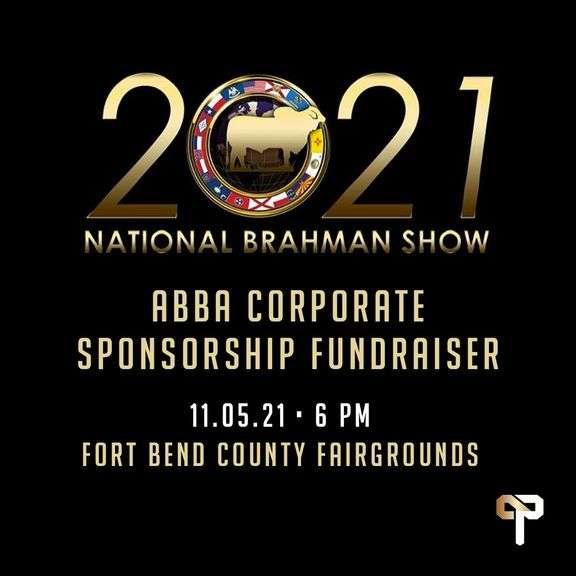 ABBA Corporate Sponsorship Fundraiser