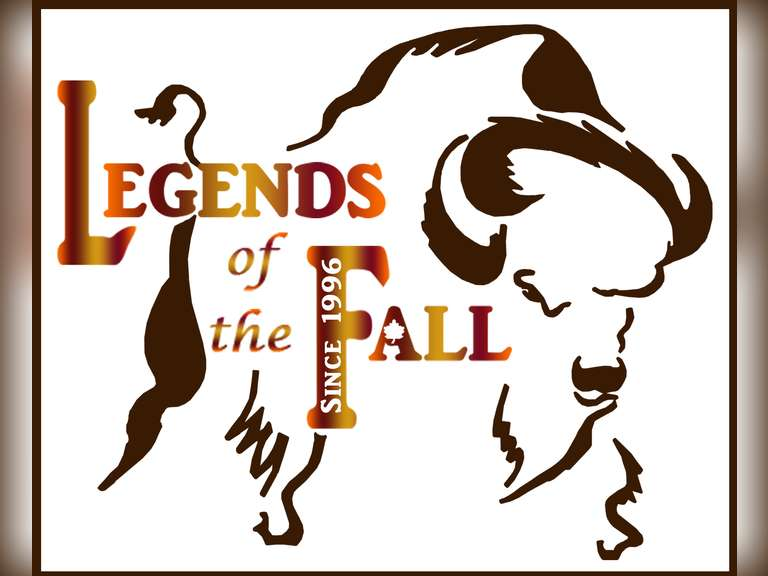 Minnesota Bison Assn. Legends of the Fall Simulcast Bison Auction