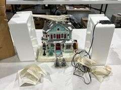 ONLINE ONLY MULTIPLE FAMILY PERSONAL PROPERTY AUCTION