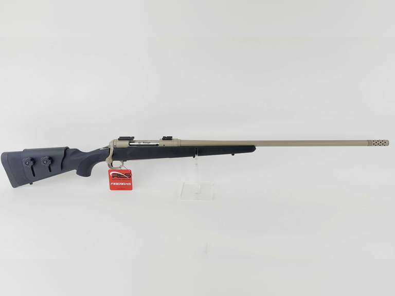 ONE OWNER Firearm Auction