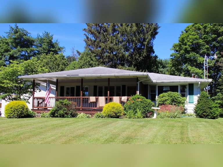 ABSOLUTE AUCTION THREE PROPERTIES * WILMOT, OHIO