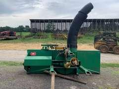 Amstutz Equipment Auction