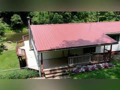 Absolute Secluded Home and Property Auction