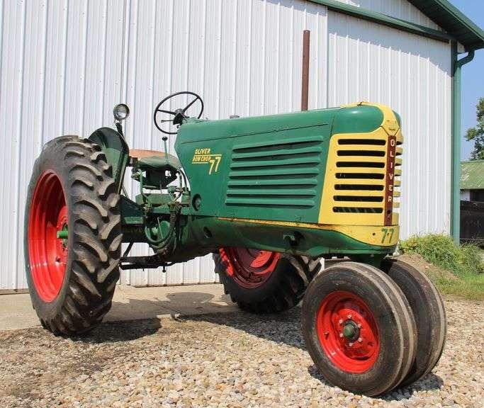 SPRANG COMPLETE FARM DISPERSAL - Farm Equipment and Household
