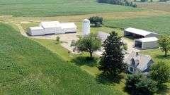 Lorain County Farm Auction