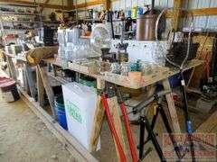 Short Notice Megenhardt Living Estate  & More LIVE Auction