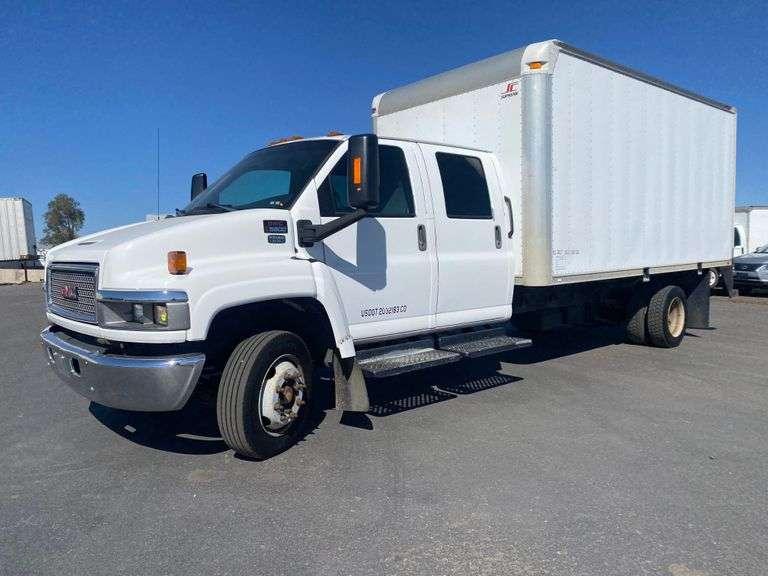 October 2021- Vehicles, Contractor and Rental Yard Equipment