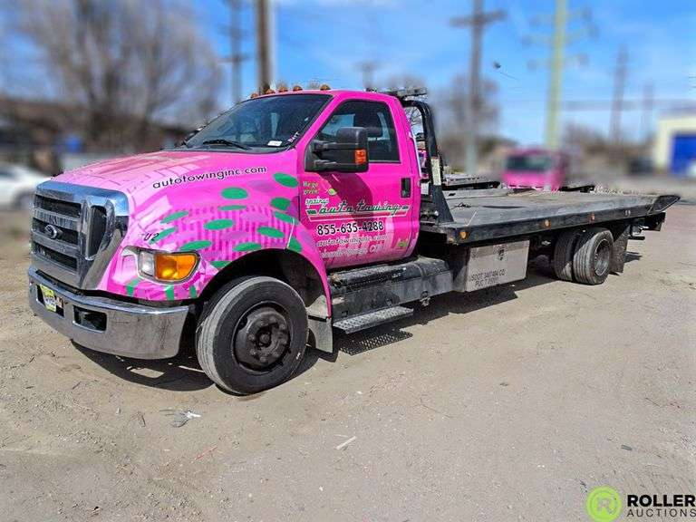 Springs Auto Towing