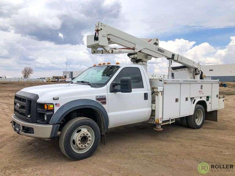 June 2021 - Government / Fleet Vehicles & Equipment