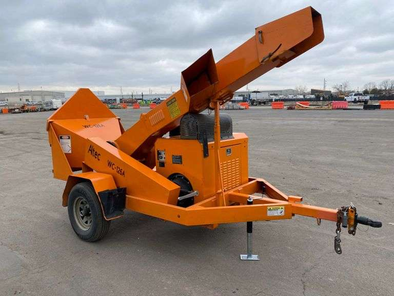May 2021 - Vehicles, Contracting & Rental Yard Equipment