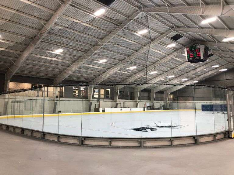 Inline Skating Rink / Scoreboard, Furniture & More by Order of Secured Creditor