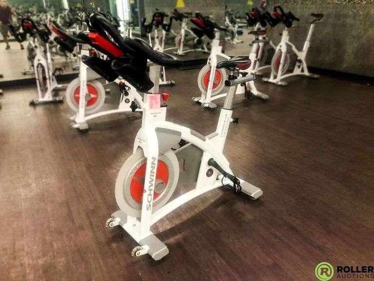Former 24Hr Fitness Meridian