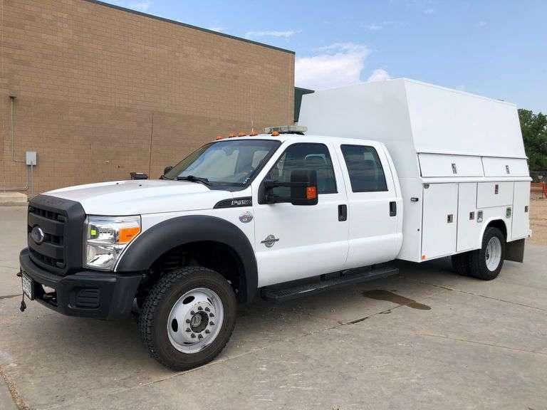 City of Loveland Vehicles & Equipment