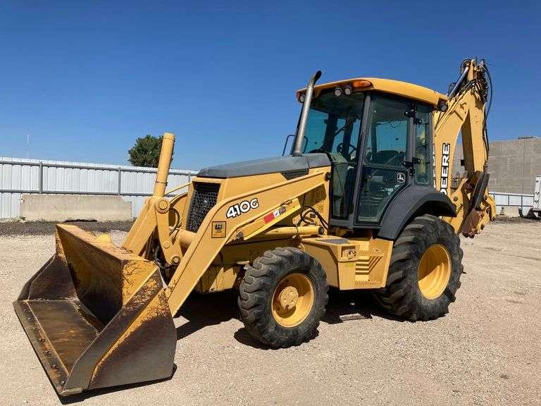 November 2021 - Construction & Contracting Equipment