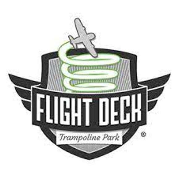Assets Formerly of Flight Deck Trampoline Park