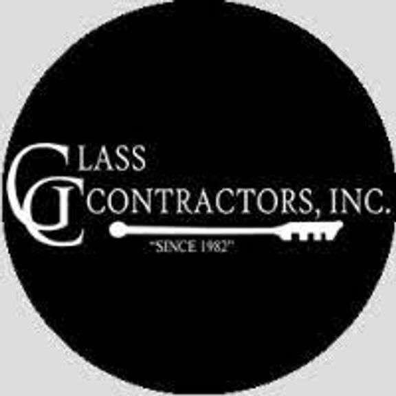Glass Contractors, Inc, BK Case #20-40185