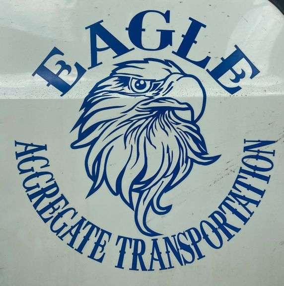 Eagle Aggregate Transportation, LLC BK Case #21-41543