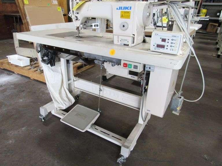 Surplus Sewing Machines