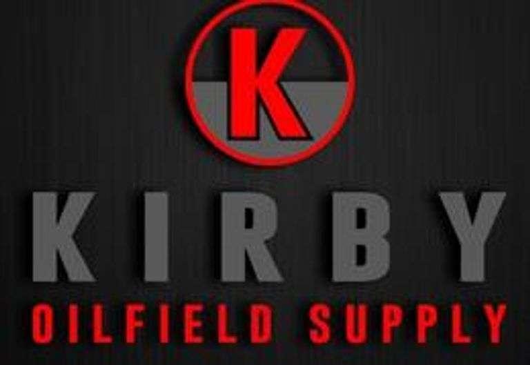 Kirby OIlfield Supply, LLC BK Case #21-31651-sgj7