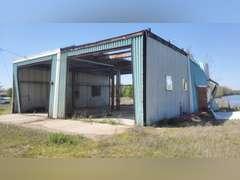 1+/- Acre Building Site