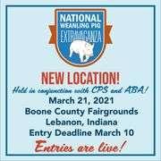 National Weanling Pig Extravaganza