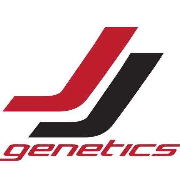 JJ Genetics No Guts No Glory Live Sale
