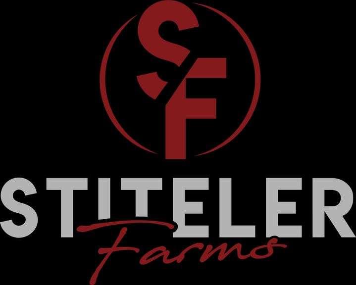 Stiteler Farms Showpig Sale